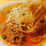 高知県民こころの味 豚太郎のラーメン 坦々麺じゃなくて豚坦麺ね